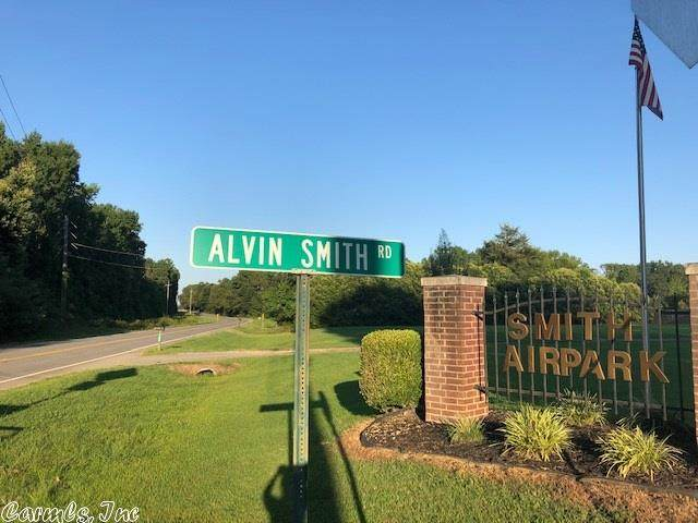 20 Alvin Smith, Ward, AR 72176 (MLS #20026669) :: United Country Real Estate