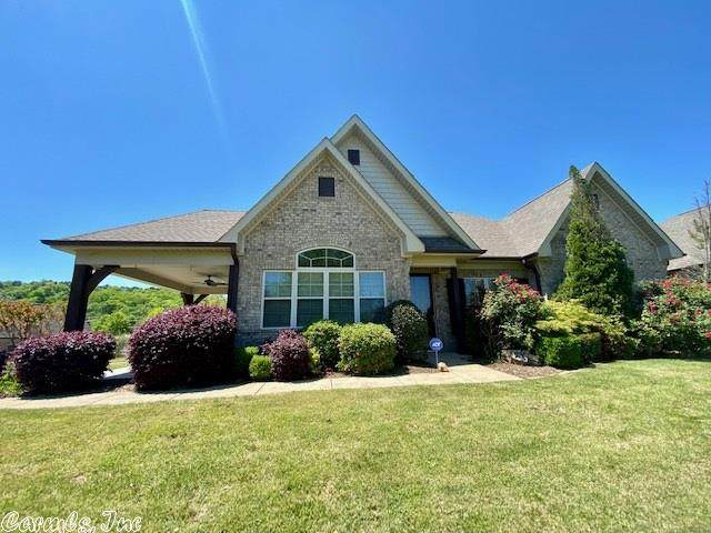 144 Legendary Trail B, Hot Springs, AR 71913 (MLS #20027408) :: United Country Real Estate