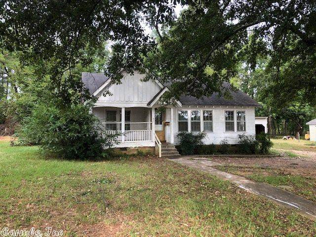 611 North Martin, Warren, AR 71671 (MLS #20027879) :: United Country Real Estate
