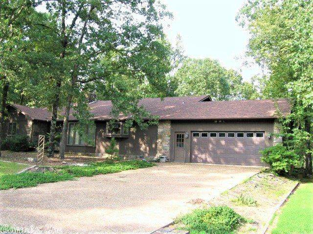 106 Crossbow Place, Fairfield Bay, AR 72088 (MLS #20029082) :: United Country Real Estate
