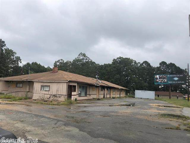 Pine Bluff, AR 71602 :: United Country Real Estate