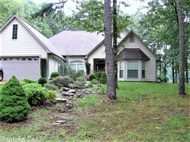 107 Barbara Circle, Fairfield Bay, AR 72088 (MLS #20030375) :: United Country Real Estate