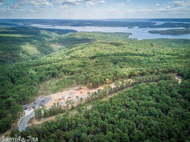 117 Osage Point Dr., Fairfield Bay, AR 72088 (MLS #20030592) :: United Country Real Estate