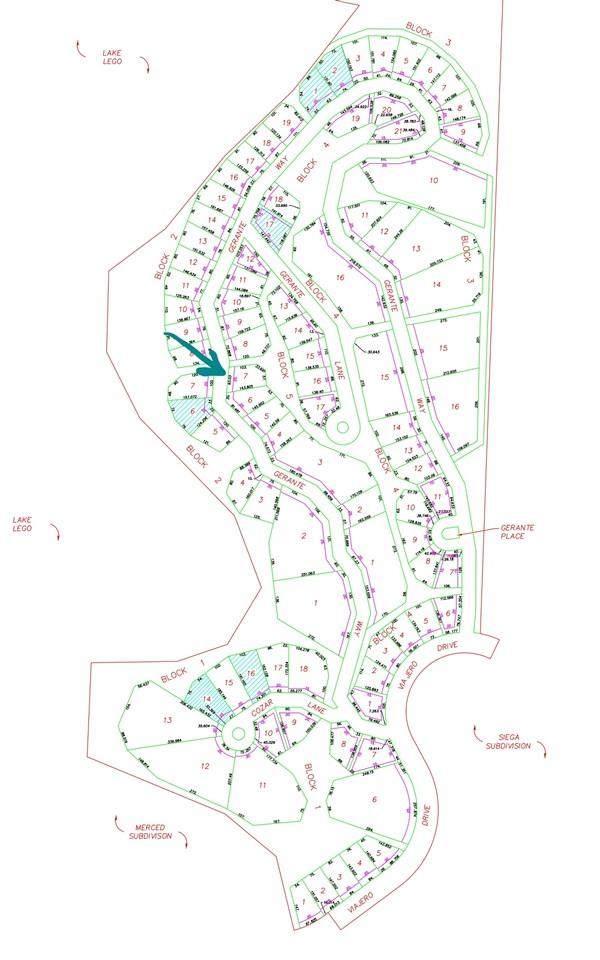 75 Gerante, Hot Springs Village, AR 71909 (MLS #20031060) :: United Country Real Estate