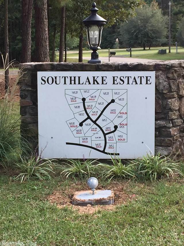 20 Southlake, Arkadelphia, AR 71923 (MLS #20031225) :: United Country Real Estate