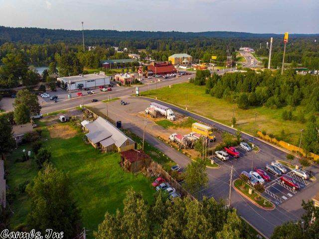 20717 Highway 365 N, Maumelle, AR 72113 (MLS #20031331) :: The Angel Group