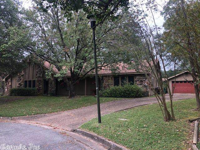 37 Canterbury, Pine Bluff, AR 71603 (MLS #20032124) :: United Country Real Estate