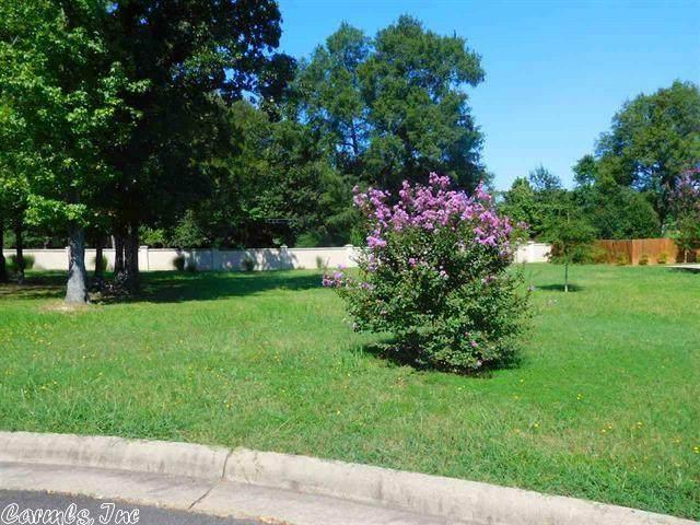 Thornbury, Hot Springs, AR 71901 (MLS #20033133) :: United Country Real Estate