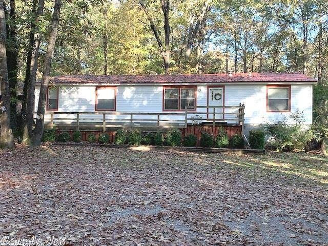 7050 Green Acres, Mabelvale, AR 72103 (MLS #20034159) :: United Country Real Estate