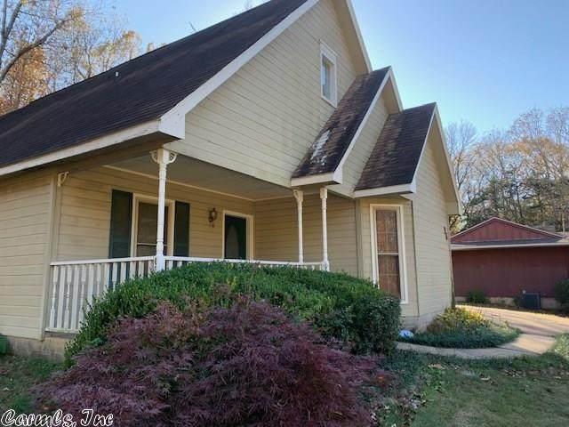 76 Cherokee Road, Cherokee Village, AR 72529 (MLS #20034316) :: United Country Real Estate