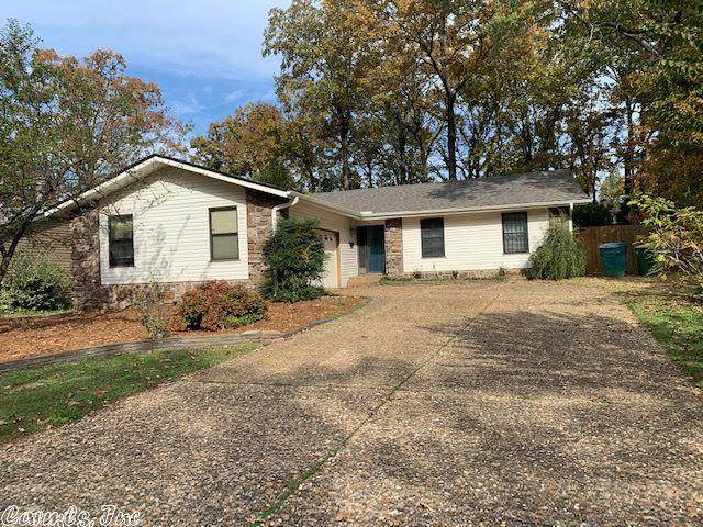 10 Cherry Valley, Little Rock, AR 72211 (MLS #20034720) :: United Country Real Estate