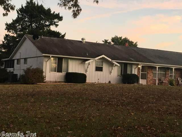 Lakeview, AR 72642 :: United Country Real Estate