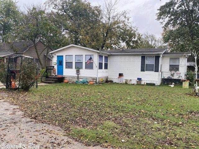 901 Hazel, Corning, AR 72422 (MLS #20035648) :: United Country Real Estate