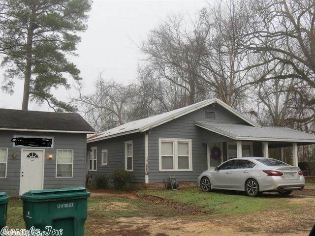 407 Jasmine, Rison, AR 71665 (MLS #20035759) :: United Country Real Estate