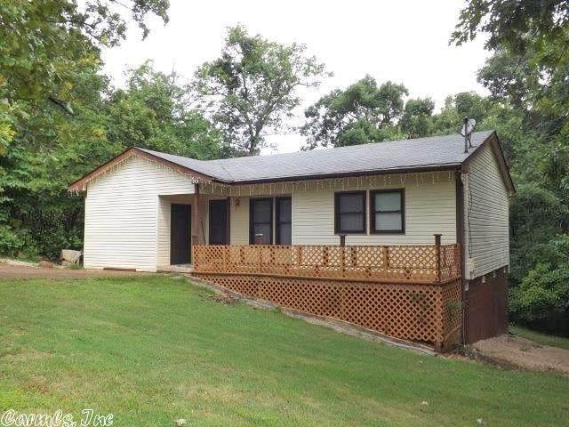 46 Oklahoma, Cherokee Village, AR 72529 (MLS #20035770) :: United Country Real Estate