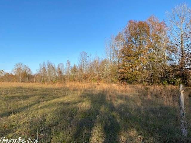 3 Blackfork Road, Greenbrier, AR 72058 (MLS #20035876) :: United Country Real Estate