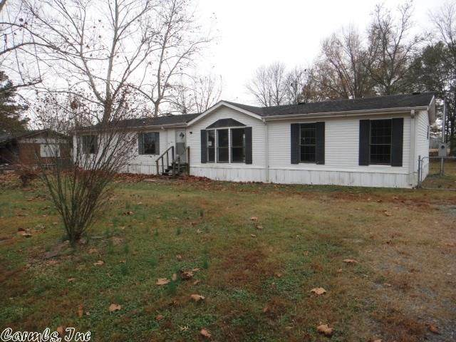 1 Pine, Greenbrier, AR 72058 (MLS #20036225) :: United Country Real Estate
