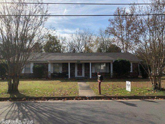 Hot Springs, AR 71901 :: United Country Real Estate
