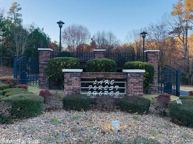 59 Lake Forest Shores, Hot Springs, AR 71913 (MLS #20036914) :: The Angel Group