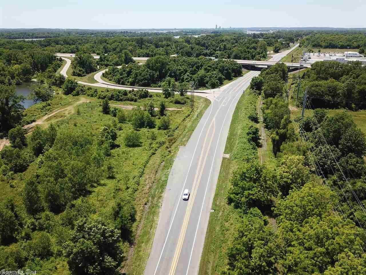0 Highway 165 - Photo 1