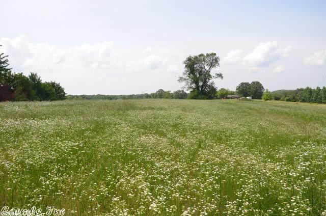 2137 Highway 31N, Beebe, AR 72012 (MLS #20038630) :: United Country Real Estate