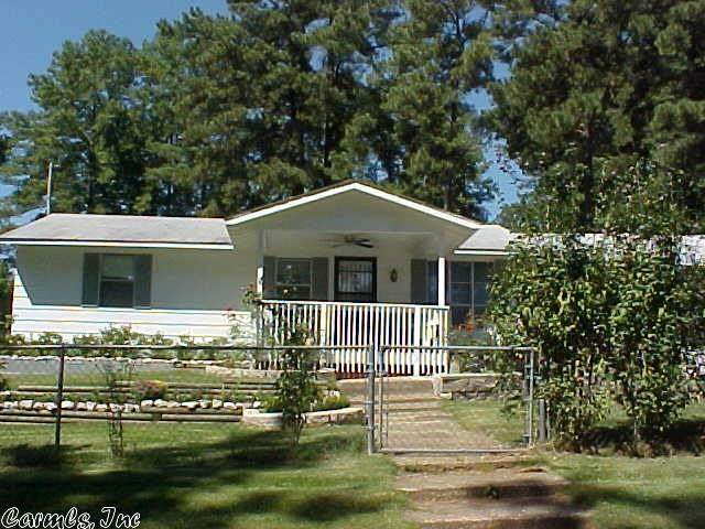 3208 Arch, Benton, AR 72019 (MLS #20038885) :: United Country Real Estate