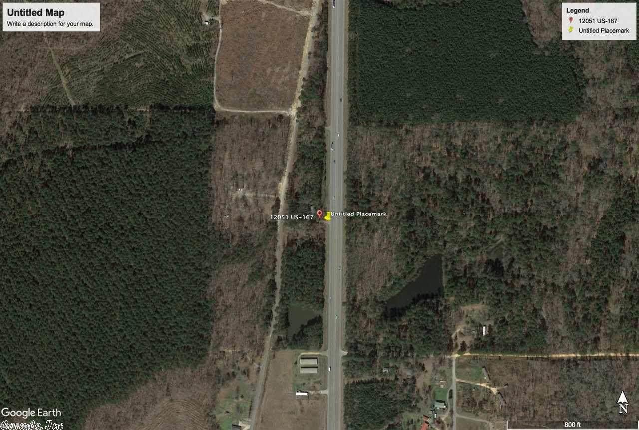 12051 Highway 167 - Photo 1