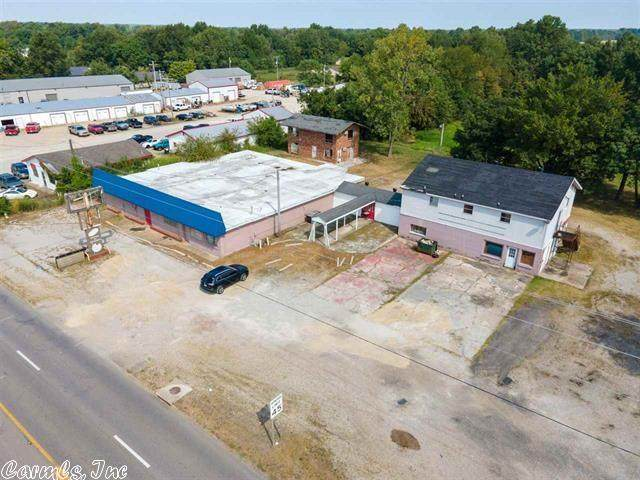 Paragould, AR 72450 :: United Country Real Estate