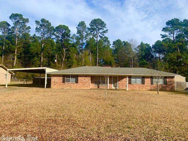 1006 Red Bluff Rd, Atlanta, TX 75551 (MLS #21001322) :: United Country Real Estate
