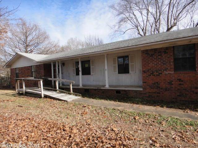 451 Wilson, Ward, AR 72176 (MLS #21001381) :: United Country Real Estate