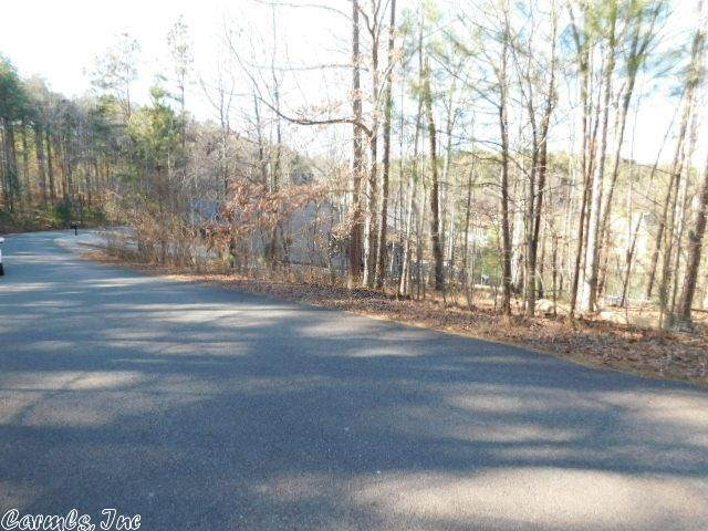 44 Panorama Drive, Hot Springs Village, AR 71909 (MLS #21001582) :: United Country Real Estate