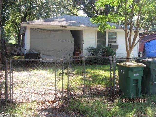 1901 Alden Lane, Little Rock, AR 72207 (MLS #21001765) :: United Country Real Estate