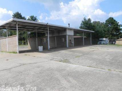 15417 Hwy 107, Sherwood, AR 72120 (MLS #21002131) :: United Country Real Estate