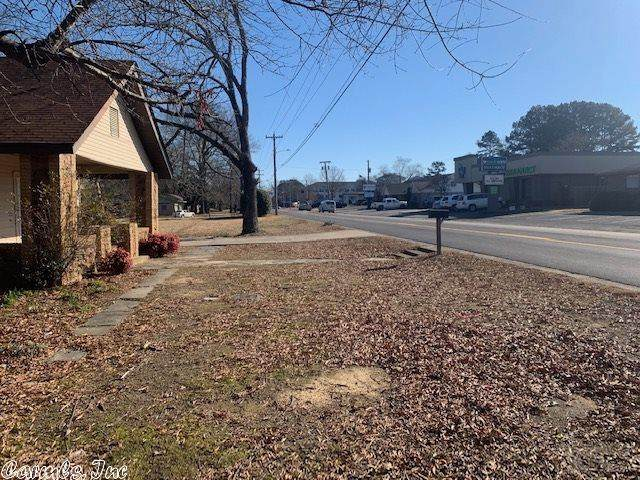 2522 College Avenue, Conway, AR 72034 (MLS #21002162) :: United Country Real Estate