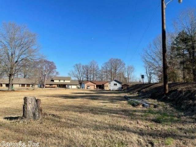 11 Mallard Lane, Mayflower, AR 72106 (MLS #21002594) :: United Country Real Estate