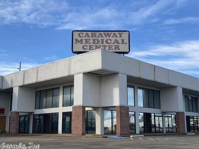 2929 Caraway Suite 8 - Photo 1