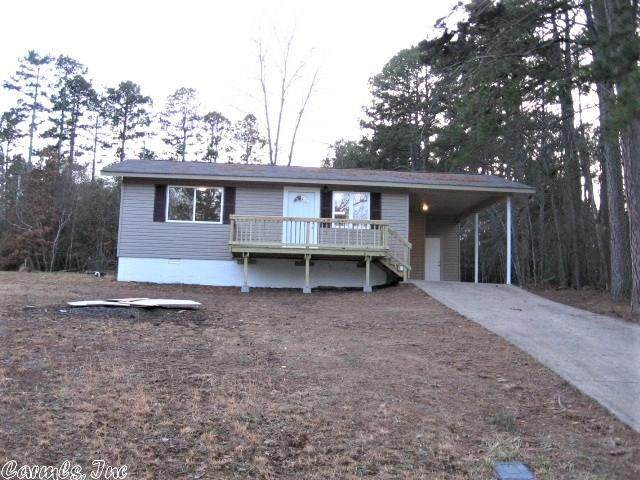 242 Lakeview Dr., Fairfield Bay, AR 72088 (MLS #21003220) :: United Country Real Estate