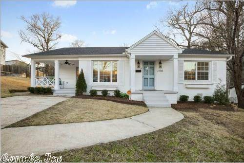 2100 Brownwood, Little Rock, AR 72207 (MLS #21003951) :: United Country Real Estate