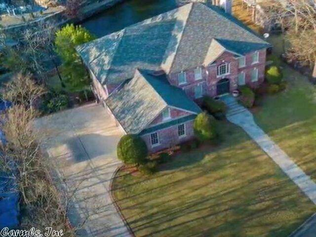 142 Blue Heron, Hot Springs, AR 71913 (MLS #21004320) :: United Country Real Estate