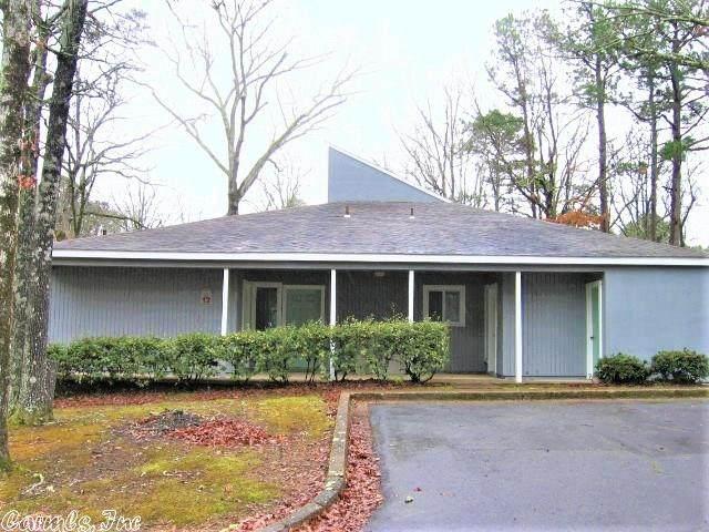108 Shadow Ridge Dr. #12, Fairfield Bay, AR 72088 (MLS #21005399) :: United Country Real Estate