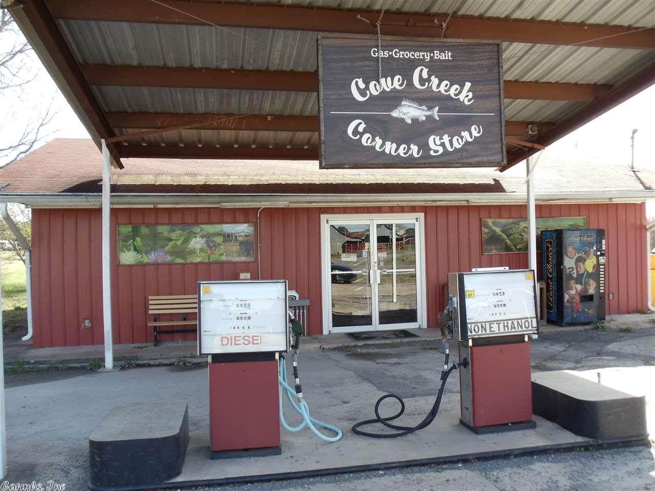 Cove Creek - Photo 1