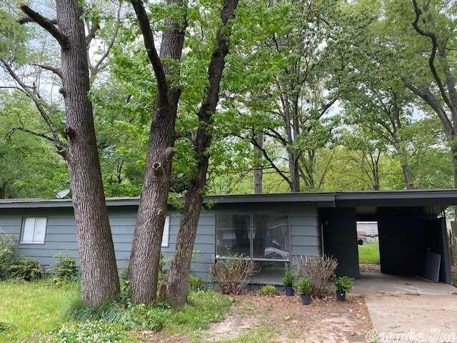 90 S Meadowcliff, Little Rock, AR 72209 (MLS #21012607) :: The Angel Group