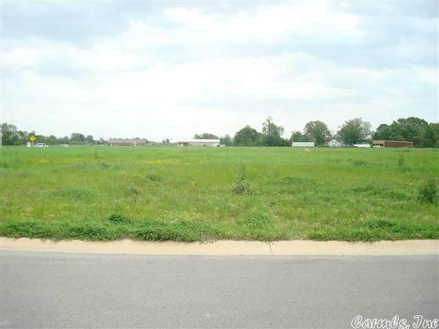 5 Latourette Drive, Jonesboro, AR 72404 (MLS #21012933) :: The Angel Group