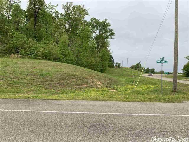 2714 W Matthews, Jonesboro, AR 72401 (MLS #21013353) :: United Country Real Estate