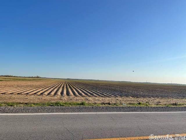 Dumas, AR 71639 :: United Country Real Estate