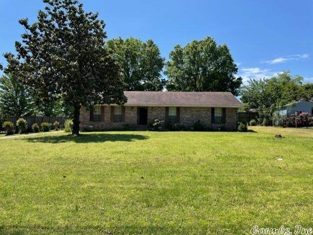 2947 Prince, Conway, AR 72034 (MLS #21013839) :: United Country Real Estate