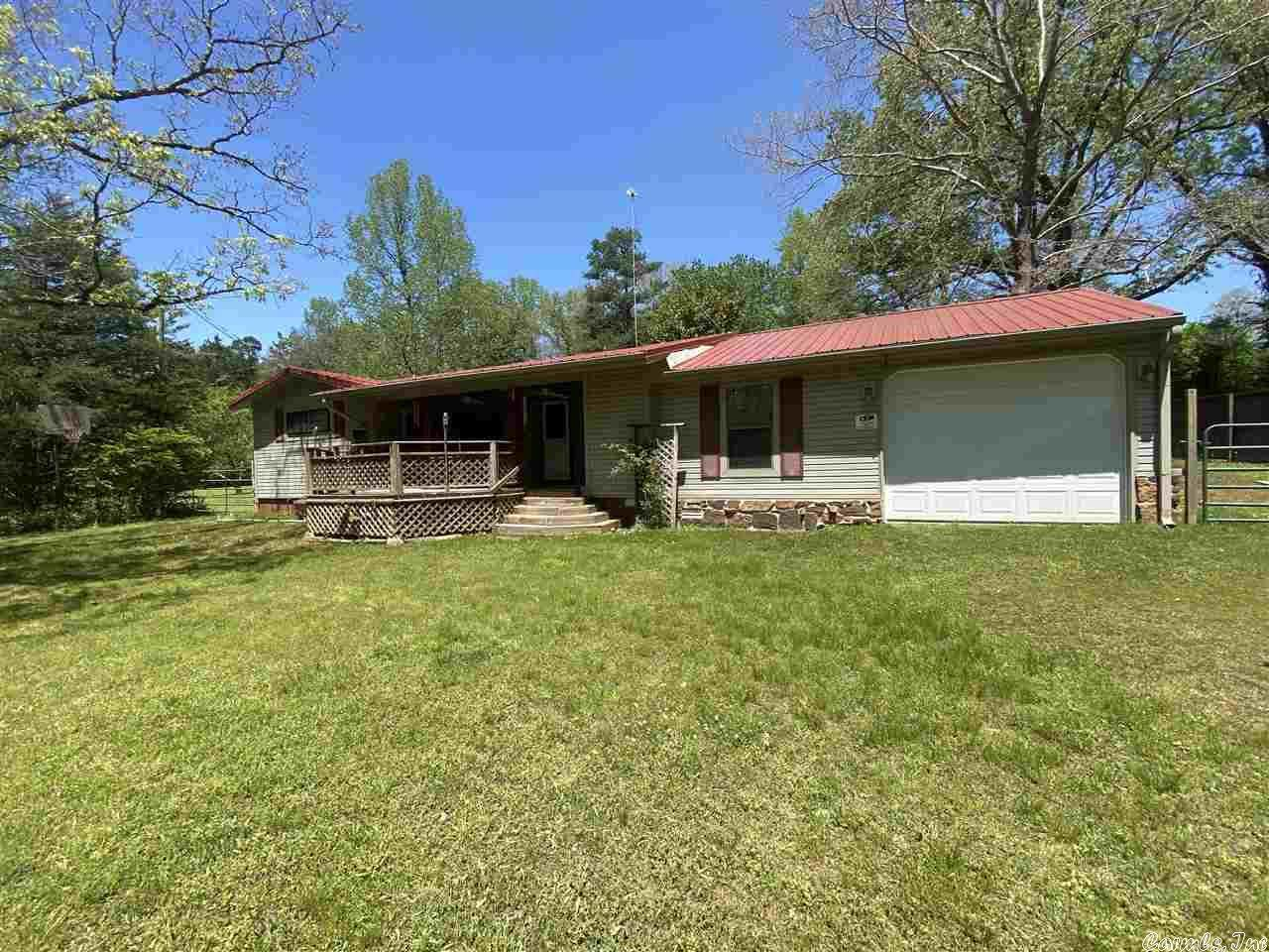 845 Old Choctaw Rd. - Photo 1