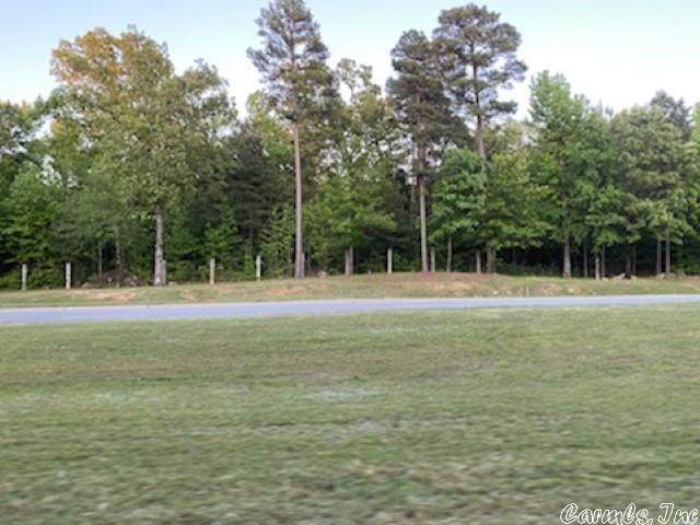 0 Maumelle Blvd, Maumelle, AR 72113 (MLS #21013899) :: The Angel Group