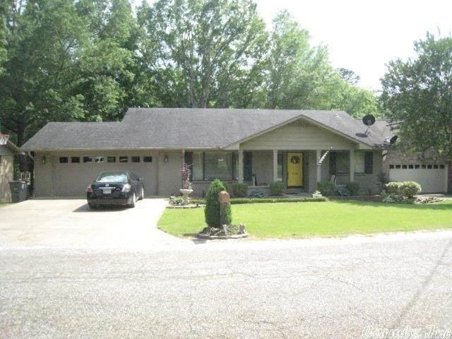 310 Little John Trail, Hot Springs, AR 71913 (MLS #21015126) :: The Angel Group