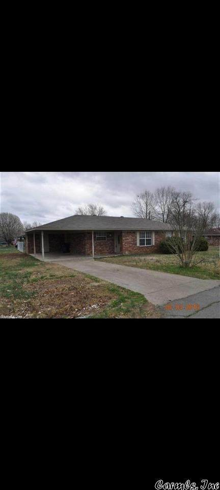 12 Griffin, Ward, AR 72176 (MLS #21015559) :: The Angel Group